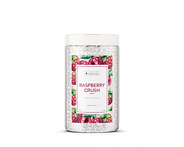 Essentials Raspberry Crush Aroma Beads