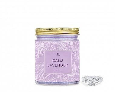 Calm Lavender Jewelry Aroma Beads