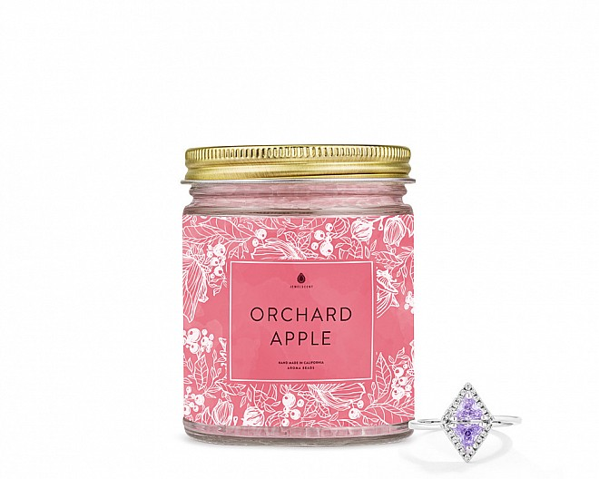 Orchard Apple Jewelry Aroma Beads