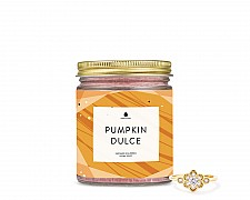 Pumpkin Dulce Jewelry Ring Aroma Beads