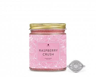 Raspberry Crush Jewelry Aroma Beads