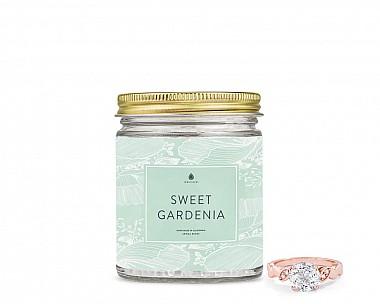 Sweet Gardenia Jewelry Aroma Beads