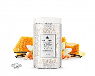 Vanilla Honey Almond Jewelry Aroma Beads
