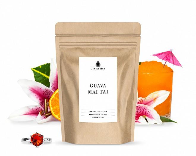 Guava Mai Tai Jewelry Aroma Beads