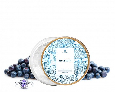 Blueberry Jewelry Body Crème