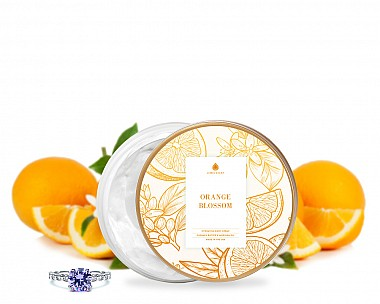 Orange Blossom Jewelry Body Crème