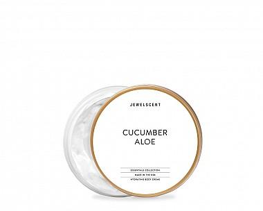 Essentials Cucumber Aloe Body Crème