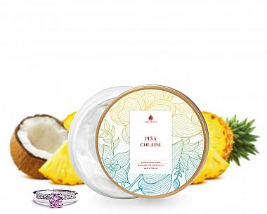 Pina Colada Jewelry Body Crème