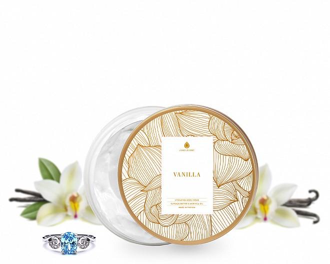 Vanilla Jewelry Body Crème
