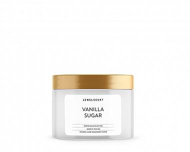 Essentials Vanilla Sugar Body Scrub