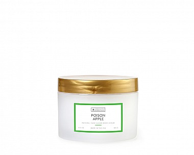 Essentials Poison Apple Body Scrub