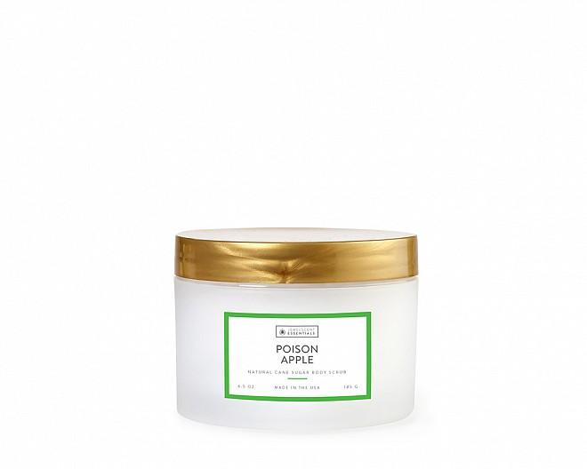 Essentials Poison Apple Body Scrub