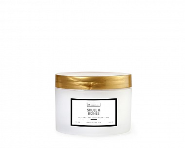 Essentials Skull & Bones Body Scrub
