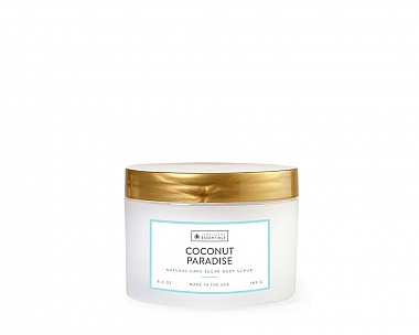 Essentials Coconut Paradise Body Scrub