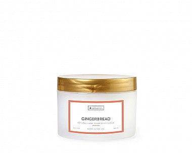 Essentials Gingerbread Body Scrub