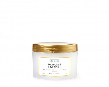 Essentials Hawaiian Pineapple Body Scrub