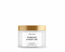 Essentials Sparkling Ginger Lime Body Scrub