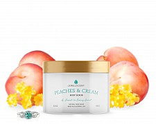 Peaches & Cream Jewelry Body Scrub