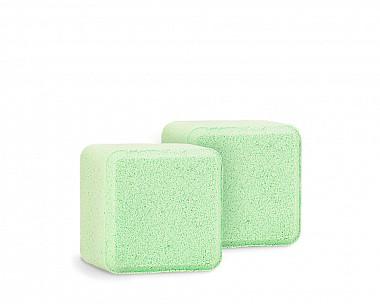Essentials Mother Earth Bubble Bath Cubes