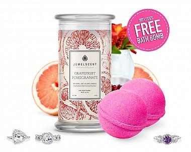 Grapefruit Pomegranate Bomb Bundle