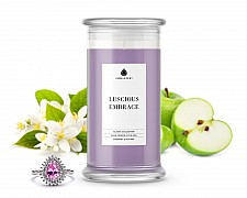 Luscious Embrace Classic Jewelry Candle