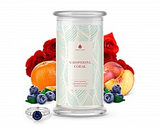 Whispering Coral Classic Jewelry 16oz Candle