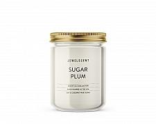 Essentials Jar Sugar Plum Candle
