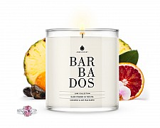 Barbados Jewelry Luxe Candle