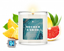 Mother Earth Jewelry Luxe Candle