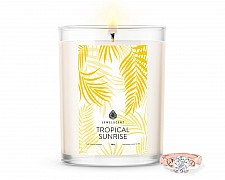 Tropical Sunrise Home Jewelry 18oz Ring Candle