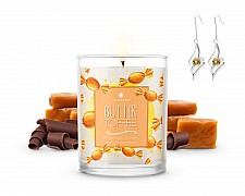 Signature Butter Toffee Jewelry Candle