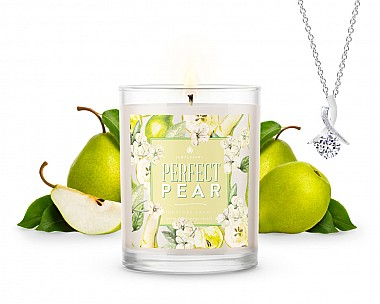 Signature Perfect Pear Jewelry Candle