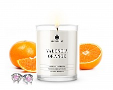 Signature Valencia Orange Jewelry Candle