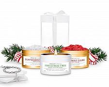 2018 Holiday Trio 3-Tin Jewelry Gift Set