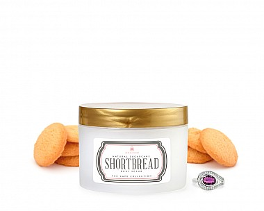 Shortbread Jewelry Body Scrub
