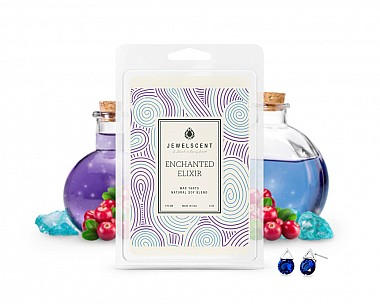 Enchanted Elixir Jewelry Wax Tarts