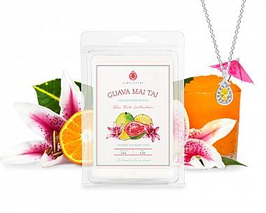 Guava Mai Tai Jewelry Wax Tarts