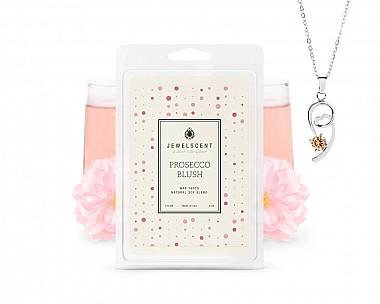 Prosecco Blush Jewelry Wax Tarts