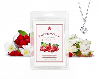 Raspberry Crush Jewelry Wax Tarts