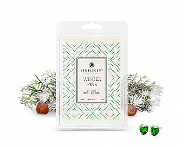 Winter Pine Jewelry Wax Tarts