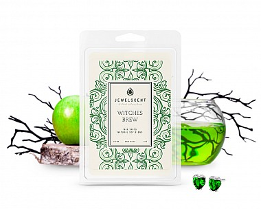 Witches Brew Jewelry Wax Tarts