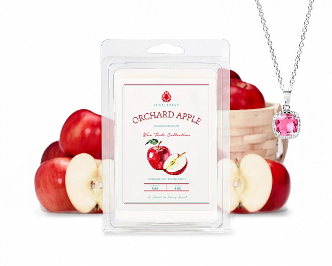 Orchard Apple Jewelry Wax Tarts