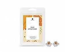 Pear Apple Cider Jewelry Earrings Wax Tarts