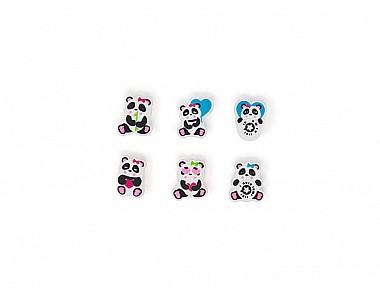 Panda Kudo Collection