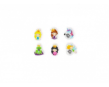 Princess Kudo Collection