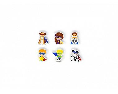 Superhero Kudo Collection