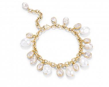 Karen Pearl Bracelet
