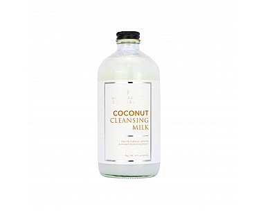 Coconut Cleansing Milk