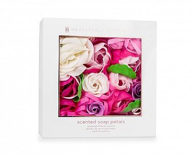 Scented Soap Petals - Assorted 70g
