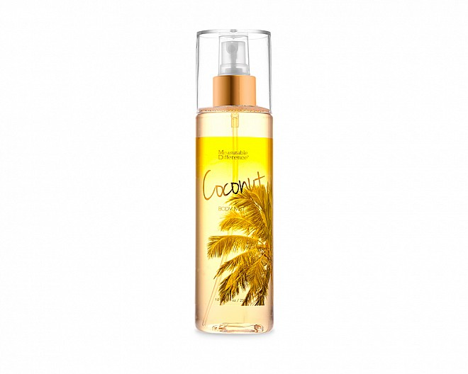 Body Mist - Coconut
